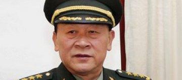 Китайский министр обороны дал пилотам $2 тыс. на чай
