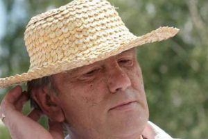 Виктор Ющенко обзавелся страусом