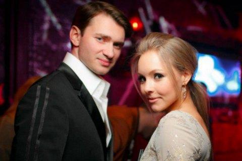 Алена Шоптенко и Дмитрий Дикусар расстались