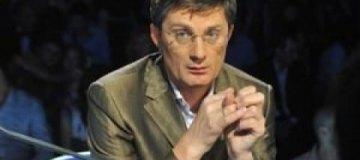 Игорь Кондратюк стал священником