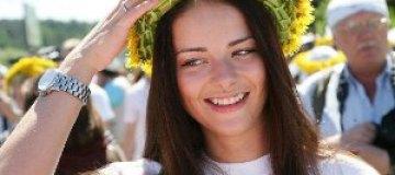 Марина Александрова беременна