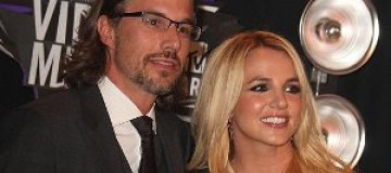 Жених бросил Бритни Спирс накануне свадьбы?