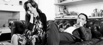 Эка Згуладзе уволилась из Нацполиции из-за развода с мужем - СМИ