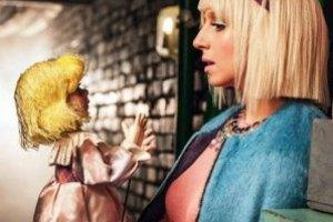 Джамала превратилась в блондинку