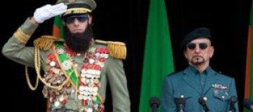 """В Узбекистане фильм """"Диктатор"""" подвергся цензуре"""