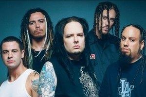 Гитариста группы Korn госпитализировали в Красноярске