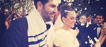 Дочь Крутого вышла замуж за ресторатора в Монако