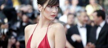 Красная дорожка в Каннах: роскошные декольте, прозрачные платья и дерзкие образы