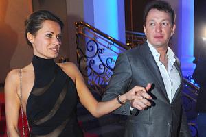 Марат Башаров закрутил роман с начинающей актрисой