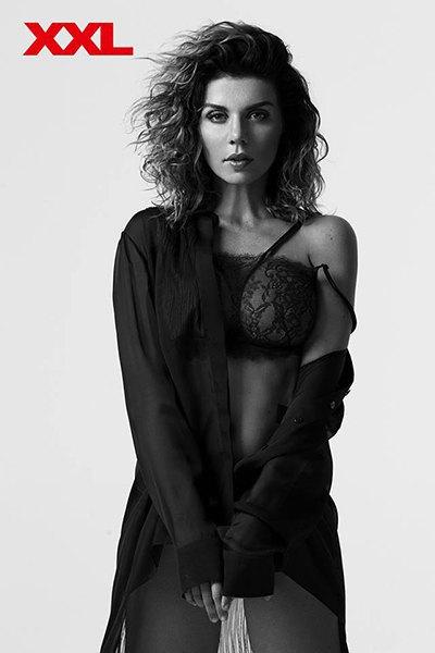 Анна Седокова