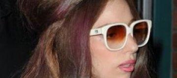 Располневшая Леди Гага сравнила себя с Адель