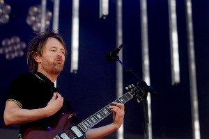 Radiohead отменила часть концертов из-за аварии в Торонто