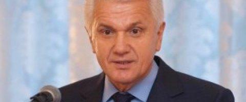 Владимир Литвин в четвертый раз стал дедом