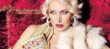 Вольнова рассказала о браке по расчету