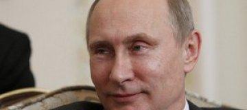 """Путин и Собчак стали """"героями"""" трейлера """"50 оттенков серого"""""""
