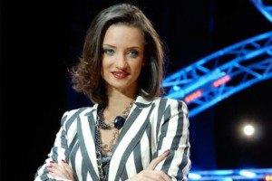 Денисова мечтает о втором ребенке