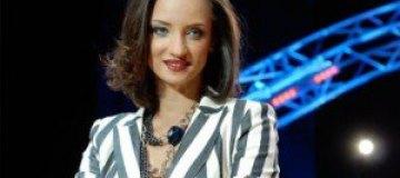 Денисова хочет стать ведущей интеллектуального шоу