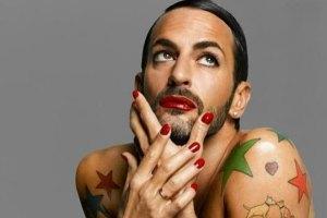 Марк Джейкобс запустит линию декоративной косметики