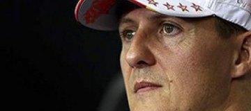 Шумахер больше не прикован к постели, - СМИ