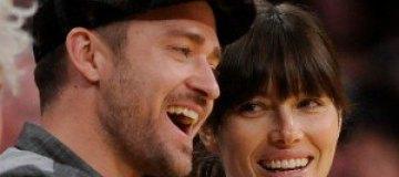 Джастин Тимберлейк и Джессика Бил все еще не женаты