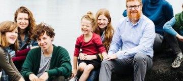 Семья из Одесской области претендует на мировой рекорд