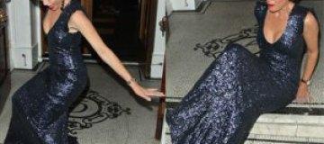 Сестра Кайли Миноуг оскандалилась в ресторане