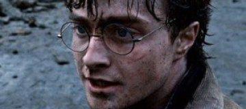 У Дэниела Редклиффа была аллергия на очки Гарри Поттера