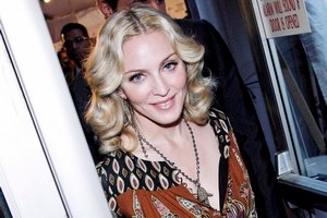 Мадонна отправится в суд из-за Марлона Брандо