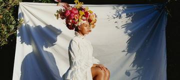 Бейонсе украсила сразу две обложки модного глянца
