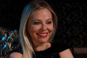 Орнелла Мути шокирована украинскими экстрасенсами