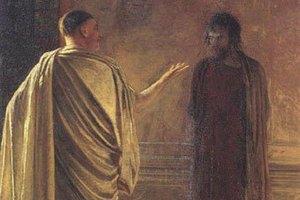 Брэду Питту предрекли роль Понтия Пилата