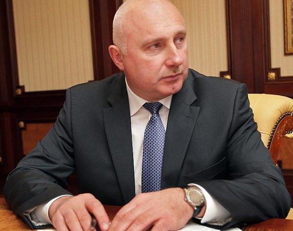 Валерий Радченко