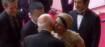 Канны-2014: Иранская актриса разгневала власти поцелуем