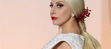 Леди Гага исполнила хит легендарной Эдит Пиаф