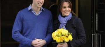 Кейт Миддлтон и принц Уильям объявили войну королеве