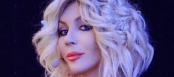 Ирина Билык встречается с 30-летним музыкантом