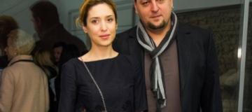 Алена Винницкая рассталась с мужем?