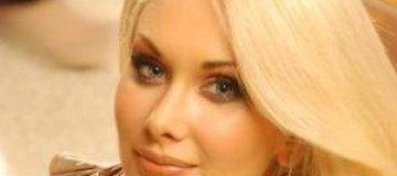 Катя Бужинская хочет еще троих детей
