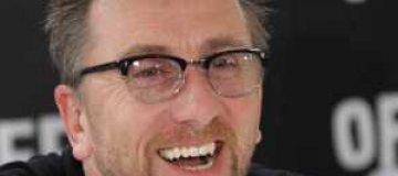 Голливудский актер Тим Рот снимется с Алексеем Горбуновым