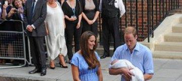Кейт Миддлтон выложит первые фото сына в Twitter