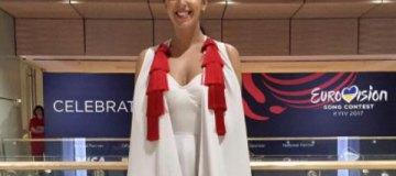 Джамалу не пустили на красную дорожку открытия Евровидения
