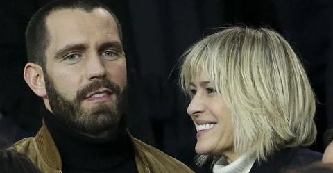 52-летняя голливудская актриса тайно вышла замуж во Франции