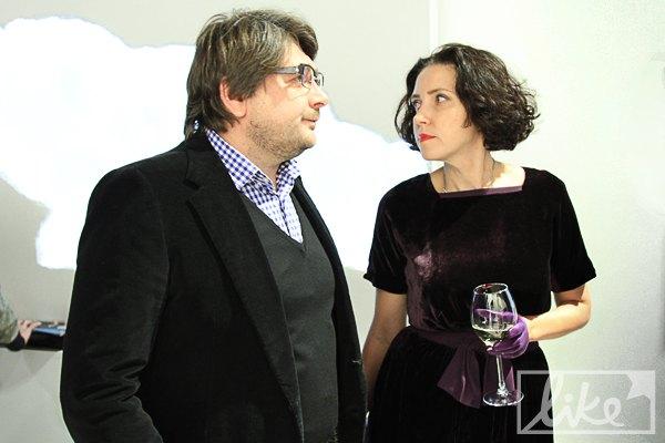 Дизайнер Виктория Гресь
