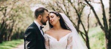 Джамала поделилась трогательными фотографиями со своей свадьбы