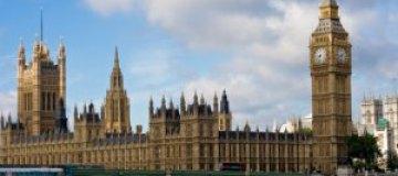 Лондонский Биг Бен ускорил падение набок