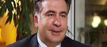 Михаил Саакашвили посетил Межигорье
