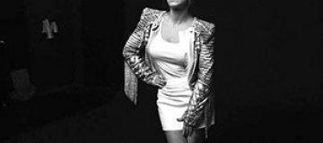 Ани Лорак снялась в изысканной фотосессии
