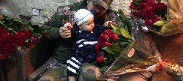 Филипп Киркоров показал свою годовалую дочь