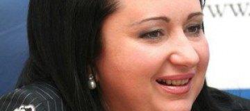 Людмила Супрун похудела на 8 кг