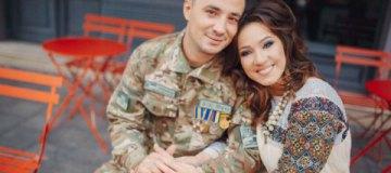 Наталка Карпа и Титановый Джексон наслаждаются медовым месяцем